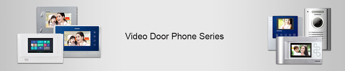 Video Door Phone Series
