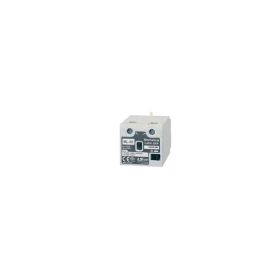 LATCH UNIT,AL-50,AC200V 50/60HZ, GMC-50~85 EXP