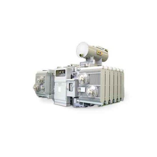 Oil Immersed Transformers