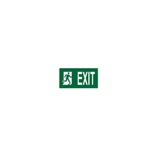 Exit Sign Board (S-1/ T-1/ B-1)